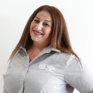 Nina Goriyel