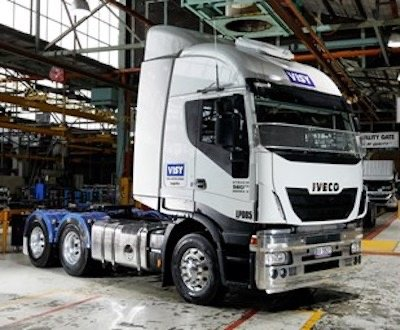 IVECO Stralis AS-L image