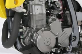 Suzuki DR-Z400E Feature 01