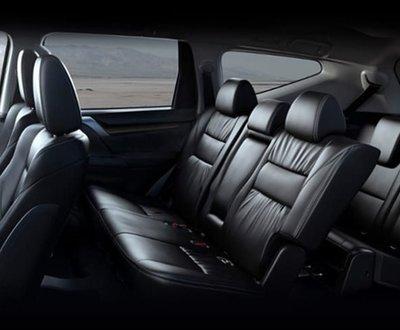 Mitsubishi Pajero Sport image