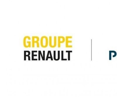 Groupe Renault image