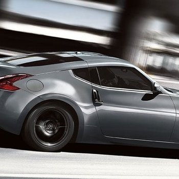 Nissan 370Z Auto Coupe Small Image
