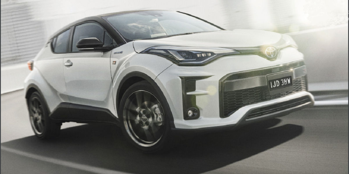 blog large image - Toyota C-HR 101: FAQs We LOVE to Answer