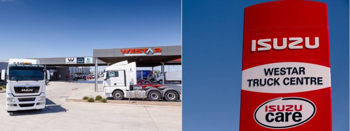 Westar Trucks - Western Star, Trucks, Isuzu Trucks, MAN