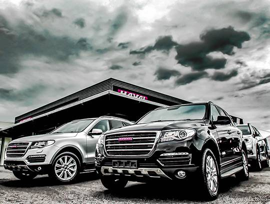 Welcome to Performax Haval