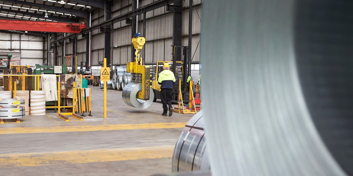 blog large image - Welcome to the new Dawborn Steels Group website!