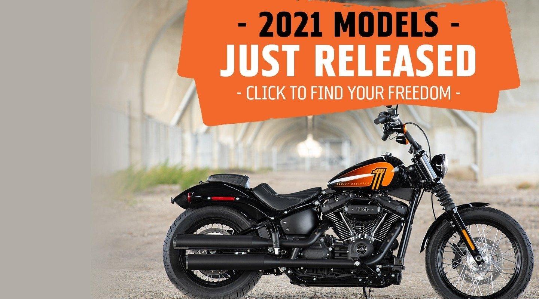 2021 Models