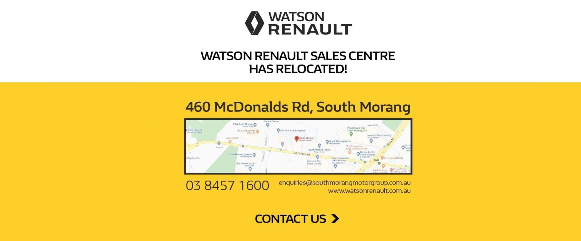 Watson Renault