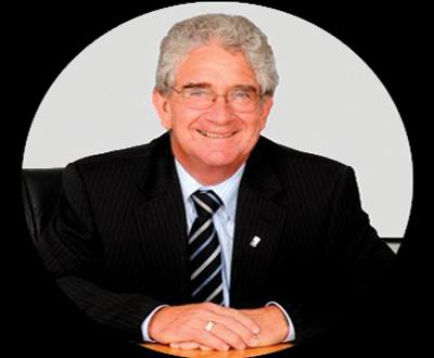 Bob's Foreward image