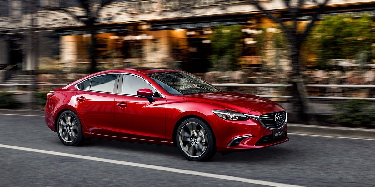 blog large image - Mazda's Most Powerful All-rounder Yet