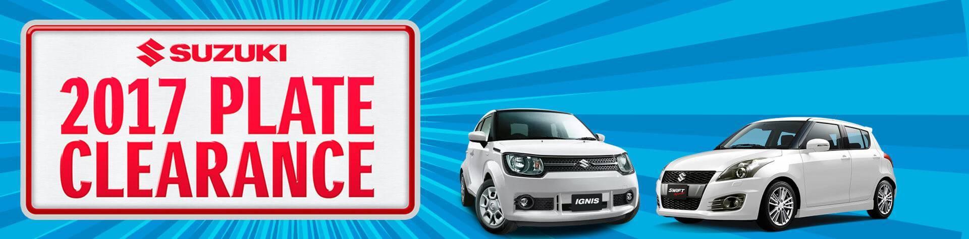 Suzuki Australia