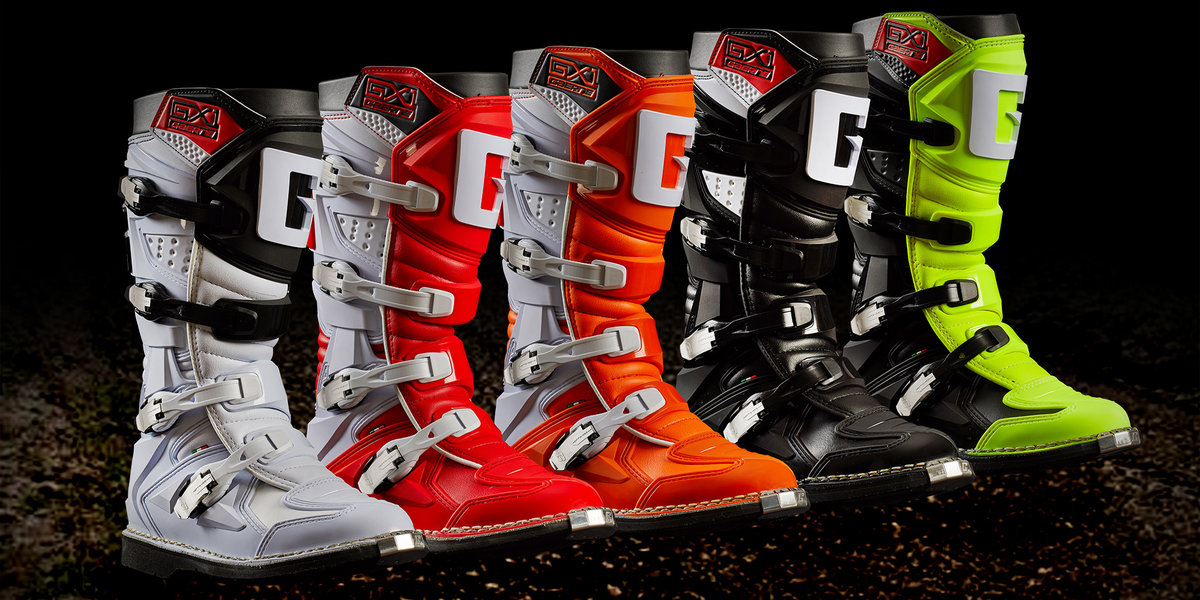 blog large image - PRODUCT OF THE MONTH - GAERNE GX-1 BOOTS