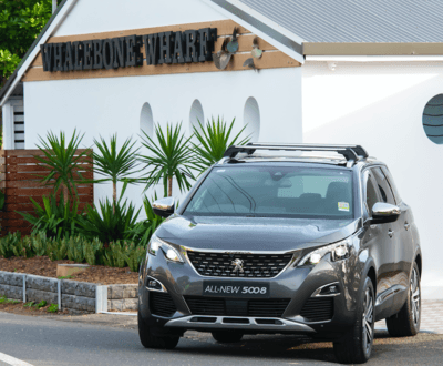 Peugeot 5008 Port Macquarie  image