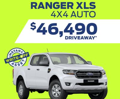 Ranger Hi-Vis image