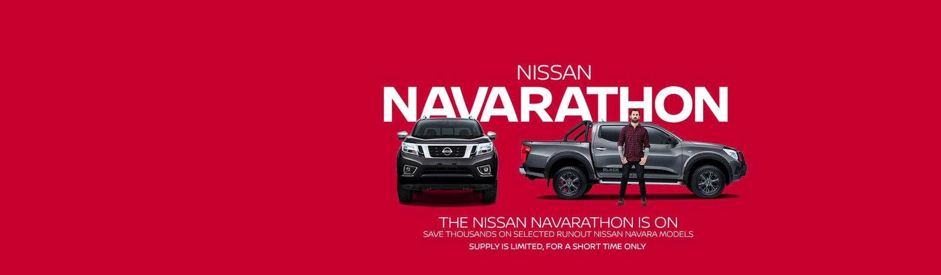 Navara Runout