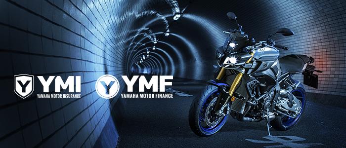 Yamaha Finance
