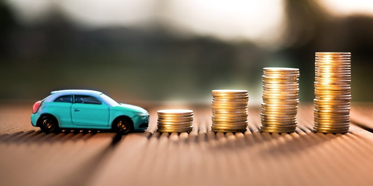 blog large image - Saving for a car? A couple of these budgeting tips might help!