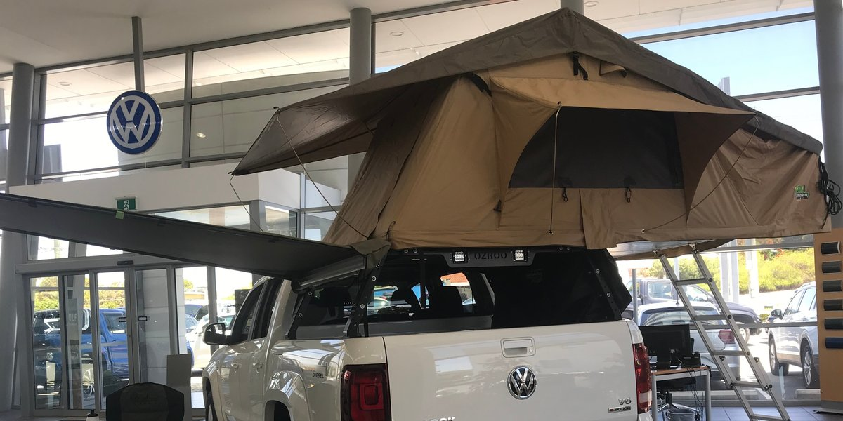 blog large image - Win a luxury accessory for your Amarok