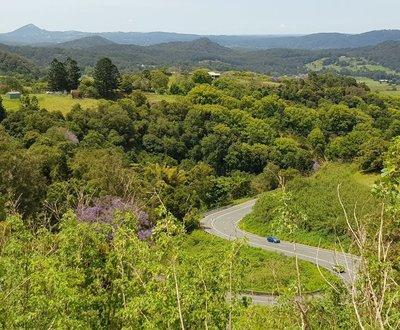 Sunshine Coast Hinterland image