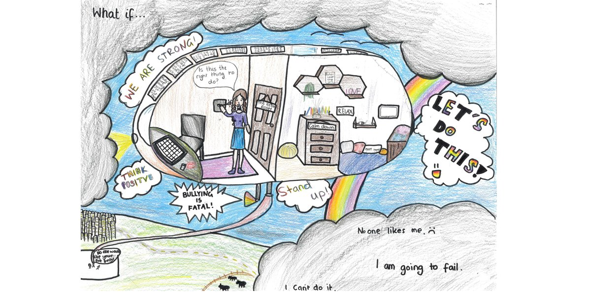 blog large image - Toyota Dream Car Art Contest - Mount Waverley Heights Primary School