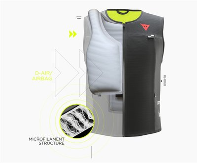 Dainese Smart Jacket image
