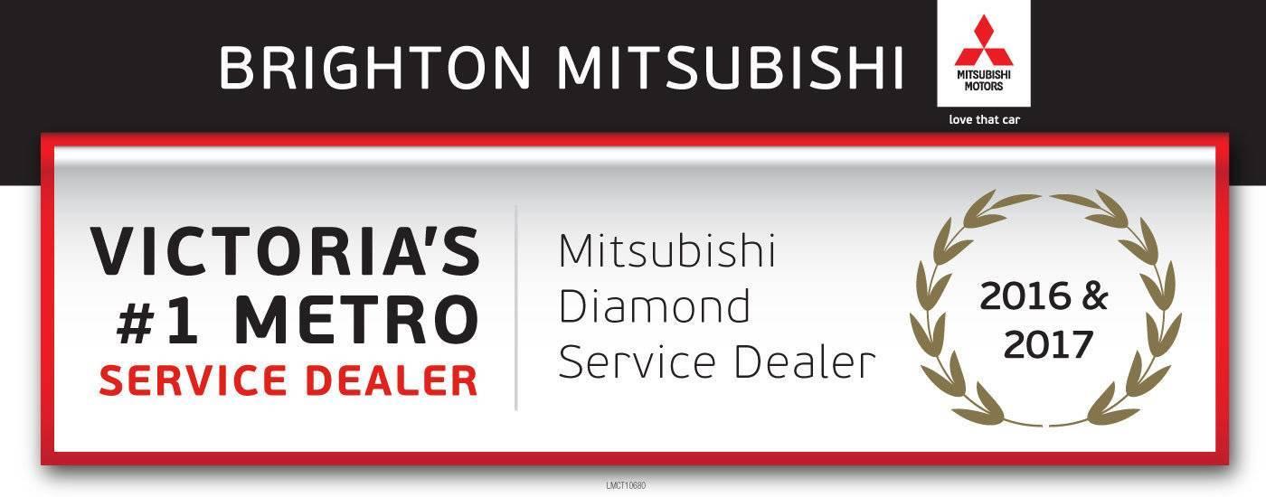 Brighton Mitsubishi