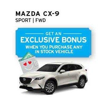 Mazda CX-9 Small Image