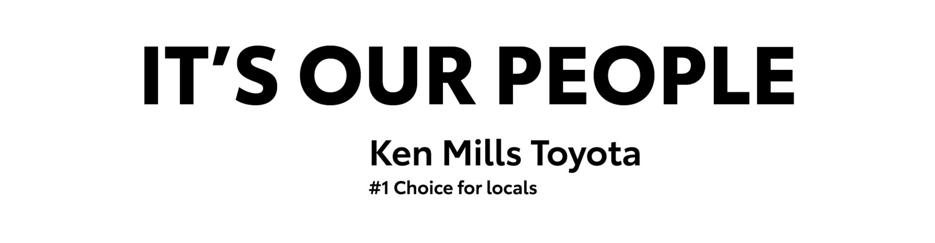 Ken Mills Toyota Career Opportunities Sunshine Coast