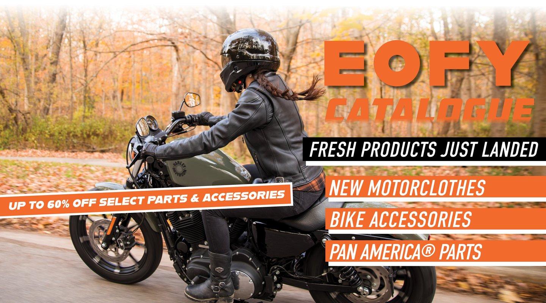 EOFY Catalogue