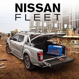 Nissan Demo Clearance