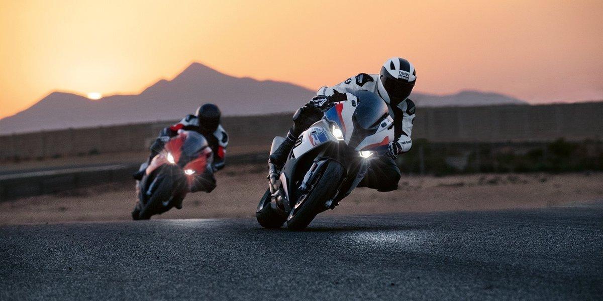 blog large image - BMW's Iconic S 1000 RR Superbike
