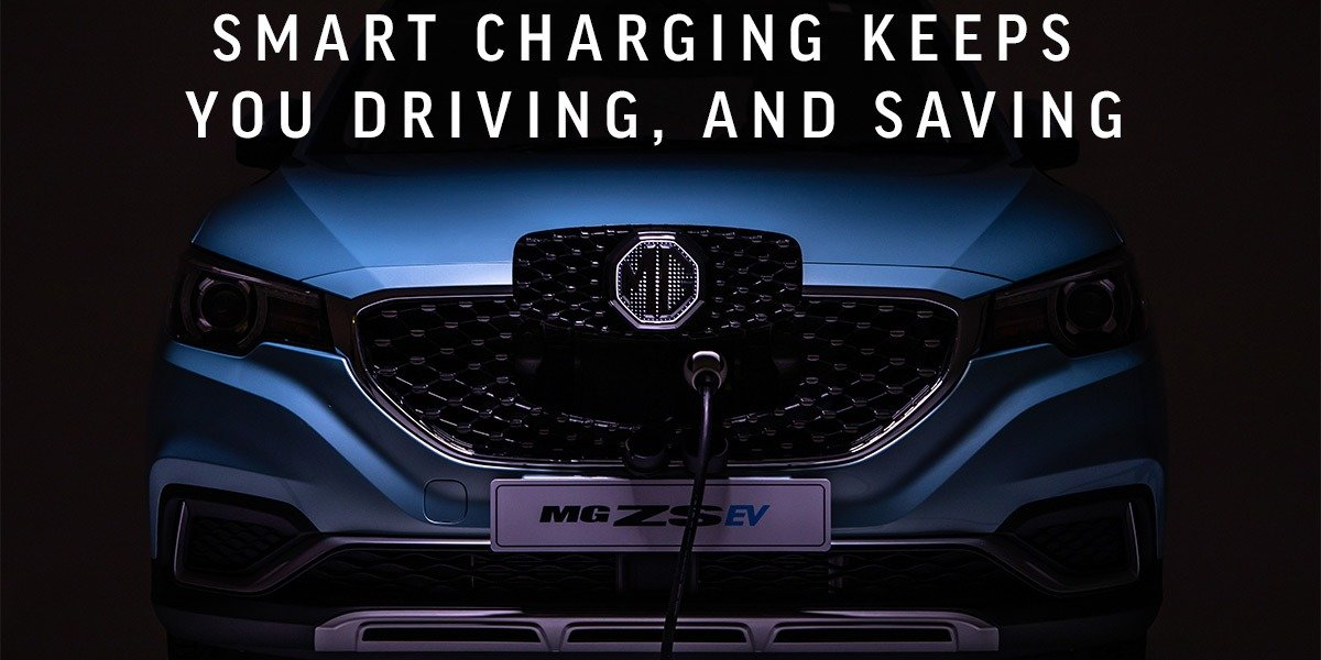 blog large image - Charge your car at home with a free smart charger on AGL