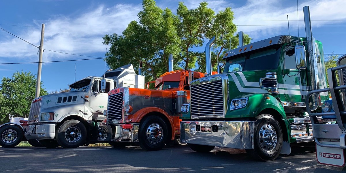 blog large image - Expanded National Road Train Network to Unlock Productivity