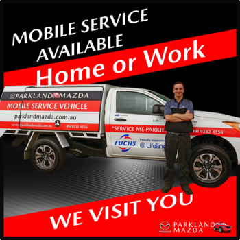 Mobile Servicing Available Small Image