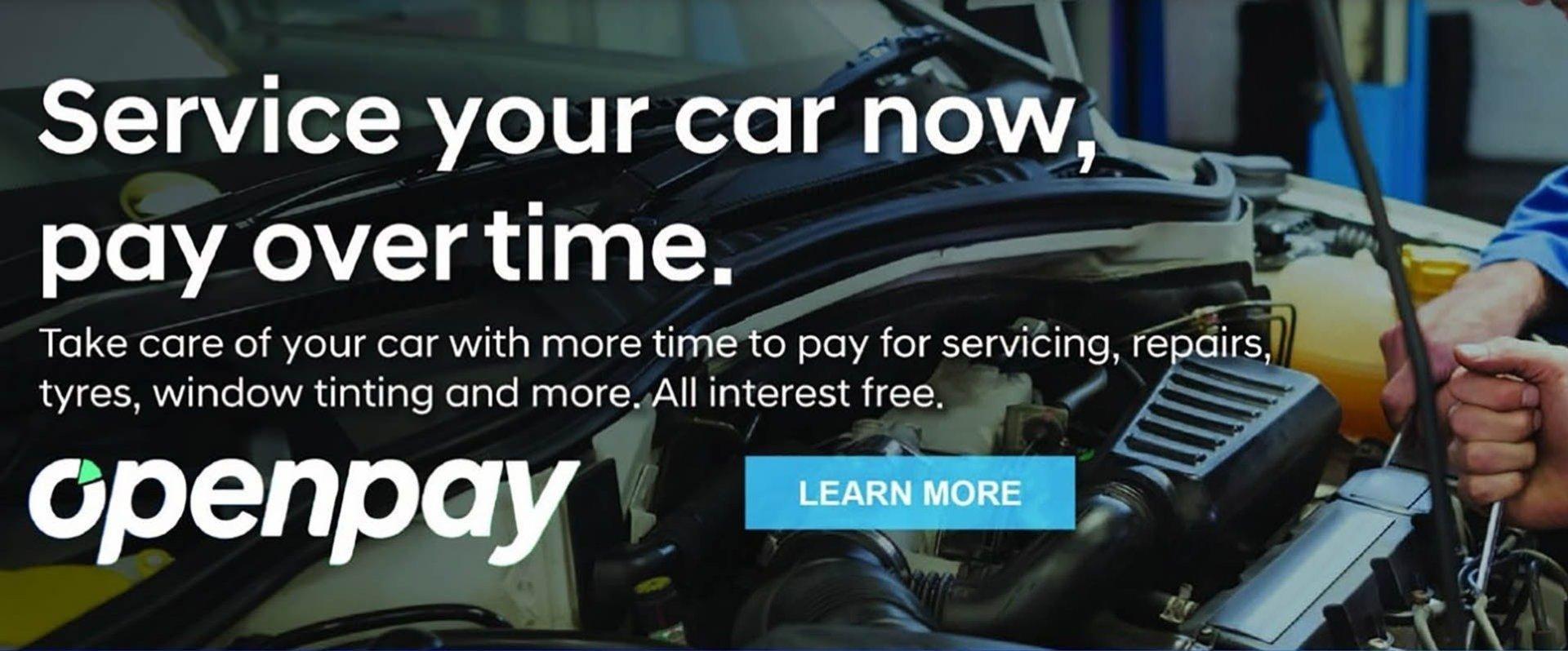 Ferntree Gully Volkswagen - Service