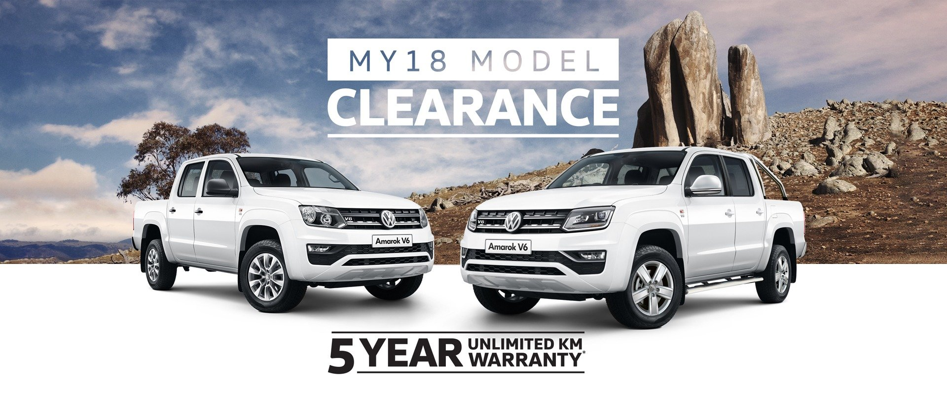 Rockdale Volkswagen End Of Year Clearance Sale
