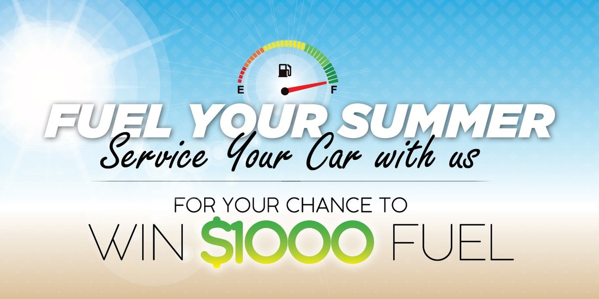 blog large image - How we could help fuel your summer