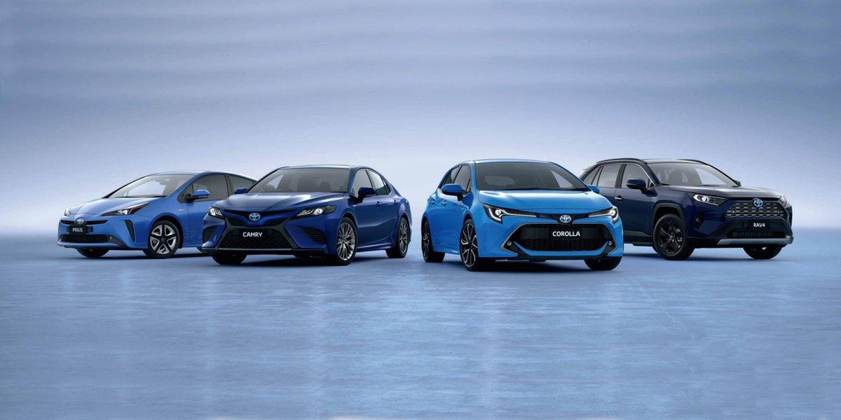 blog large image - THE BENEFITS OF MODERN HYBRID CARS