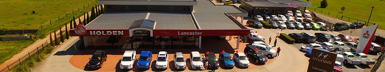 Lancaster Motor Group Contact Us