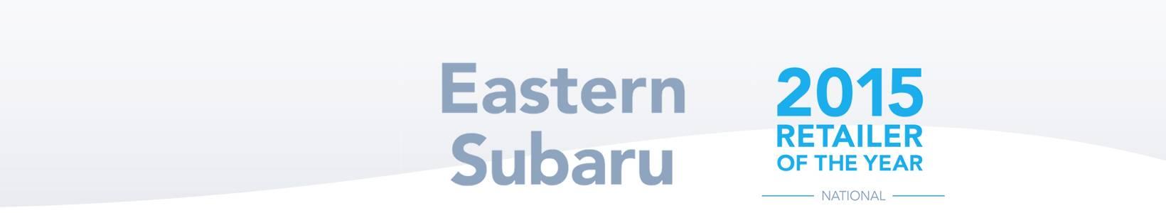 Eastern Subaru