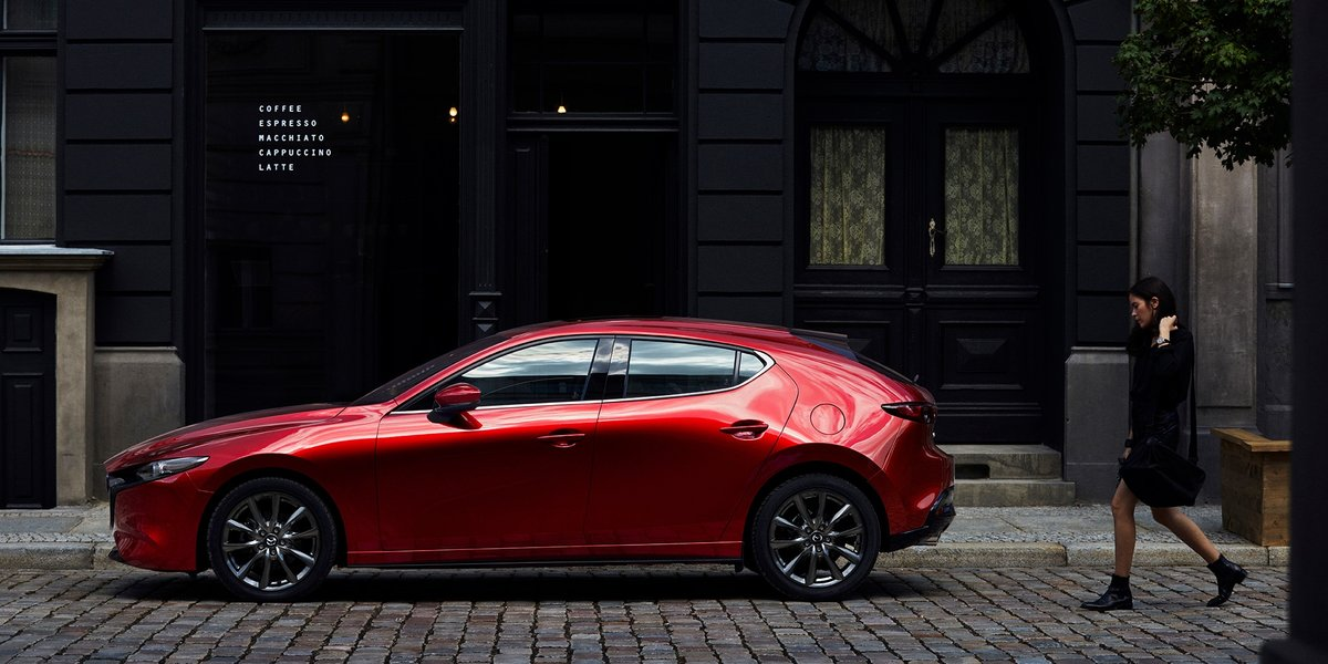 blog large image - Is the Mazda 3 a Reliable Car?