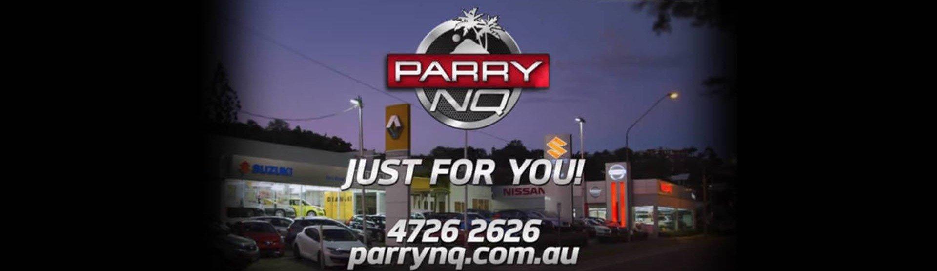 Parry NQ Nissan