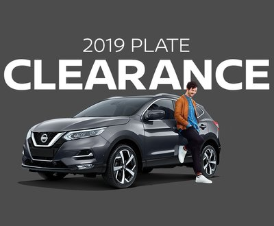 2019 Plate Clearance image