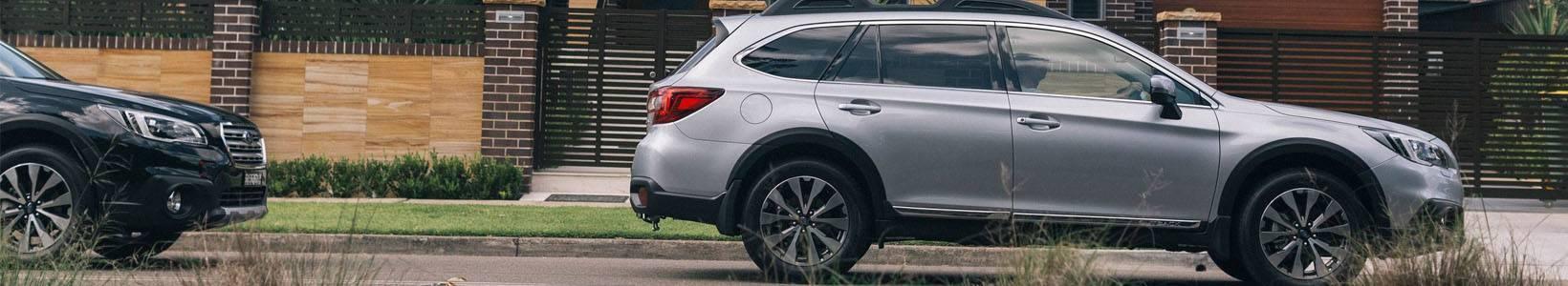 Subaru Contact Us Banner