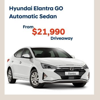 NEW ELANTRA GO AUTOMATIC SEDAN Small Image