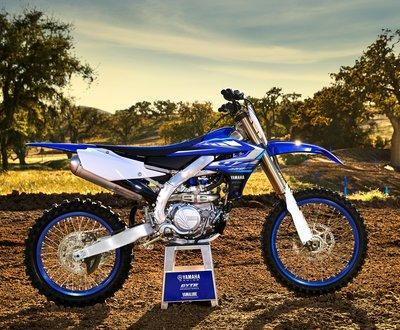 YAMAHA 2020 MX image