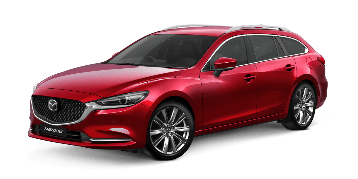 blog large image - Why the Mazda 6 Wagon Continues To Be One of the Best In Its Class