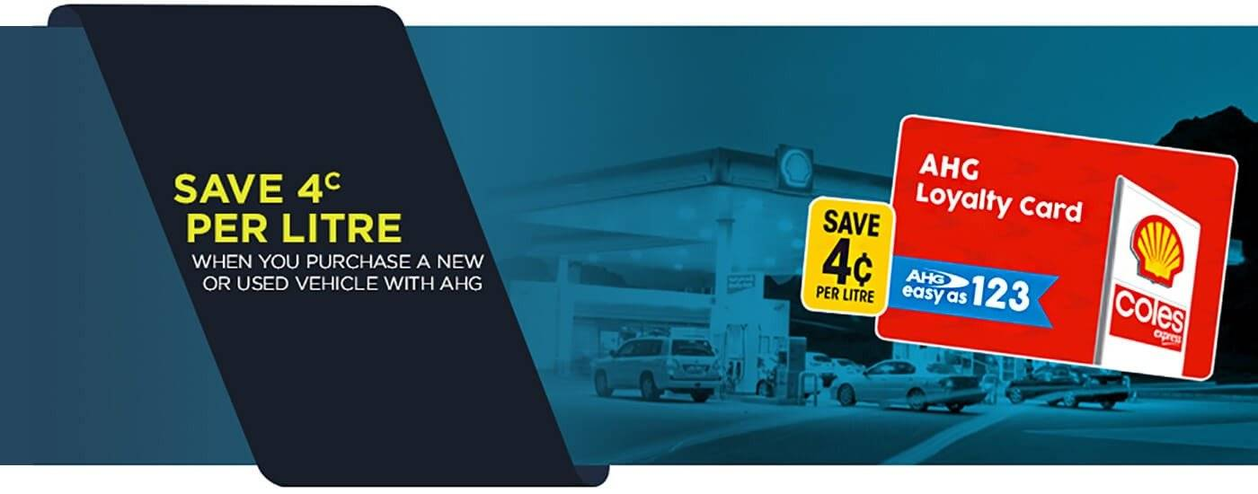 AHG 4c Fuel Offer