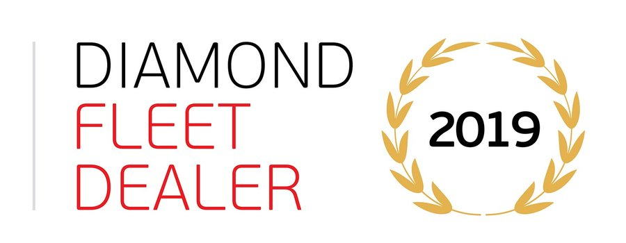 Ramsey Bros Diamond Fleet Dealer 2019