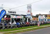 Blacktown Yamaha